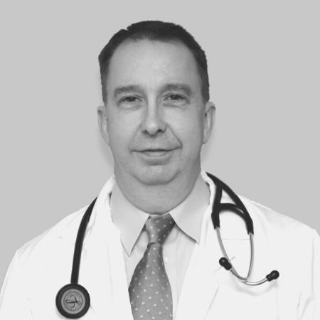 Dr. Bob Hitchcock